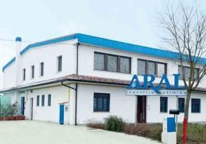 Azienda aral prodotti professionali piscina