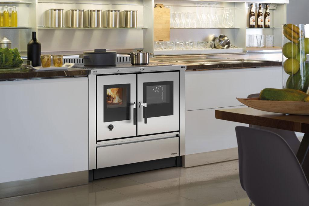 Stufa cucina nordica blog di macchiashop - Cucine a padova ...