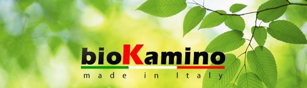 Biokamino Logo