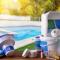 Le migliori offerte green luce per l'efficienza energetica della tua piscina